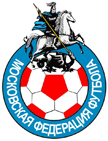 Московская Федерация Футбола