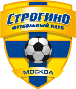 ФК Строгино